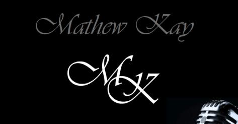 Mathew Kay, swinging DJ - das musikalische Erlebnis für jedes Event